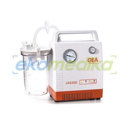 Jual Suction Pump GEA JX820D Alat Sedot Dahak AC/DC - EKO ...